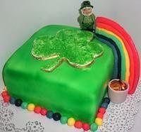 Tmx 1237466620702 Stpatricksdaycakeb Atlanta wedding cake