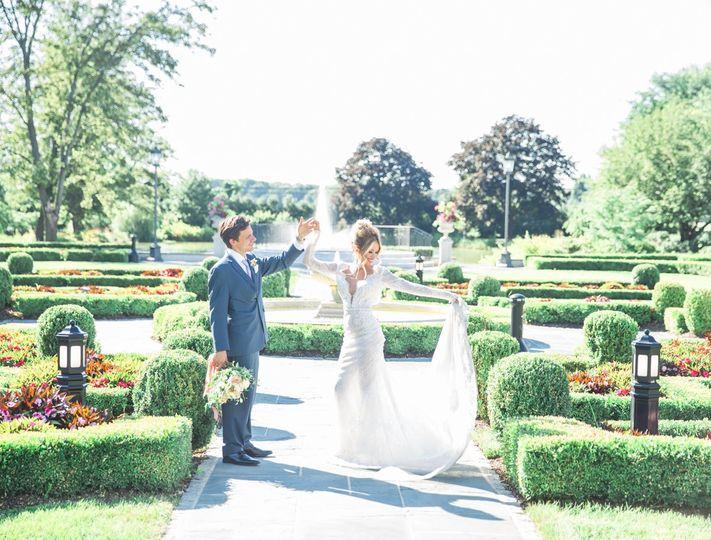 Wedding Park Chateau