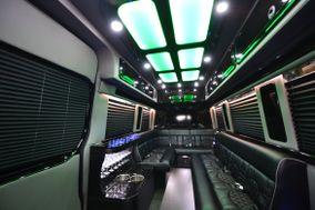 Green Limousine