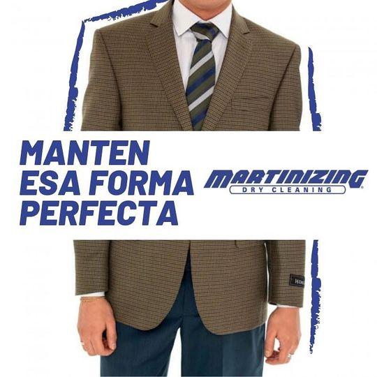 Martinizing 3