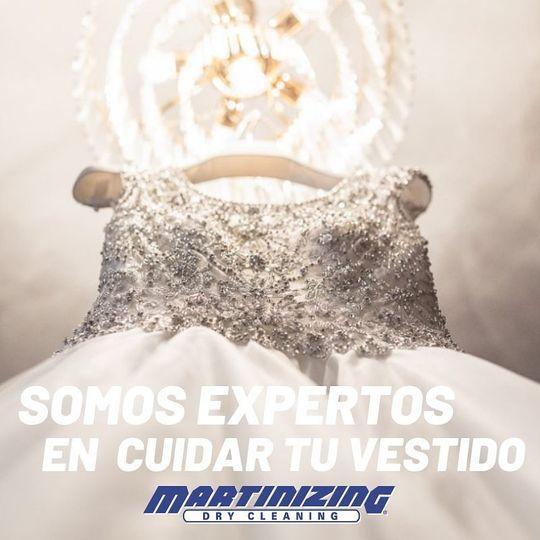 Martinizing 6