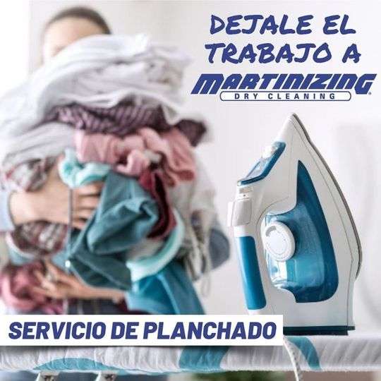 Martinizing 7