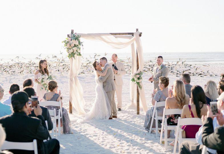 Beach Ceremony | Marco Island