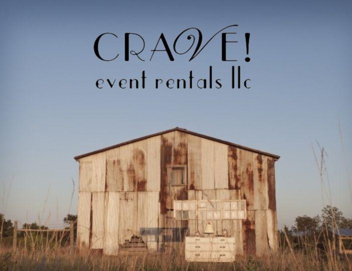 Crave! Event Rentals LLC