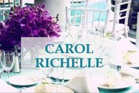 CAROL RICHELLE Weddings & Events