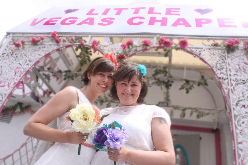 gay wedding las vegas chapel
