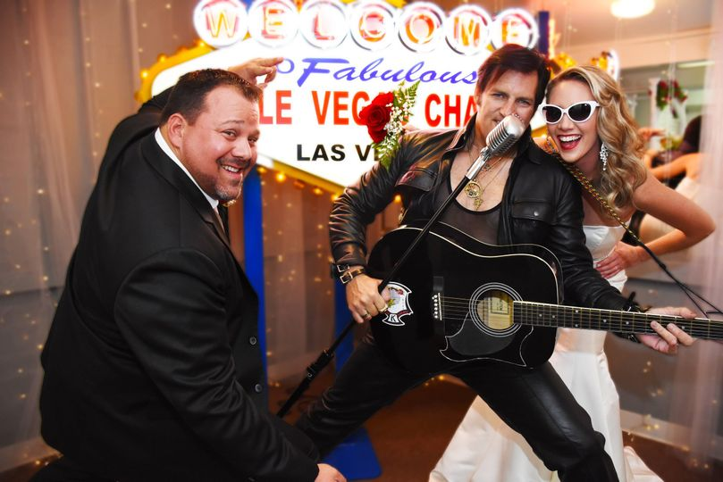 little vegas chapel wedding wire5