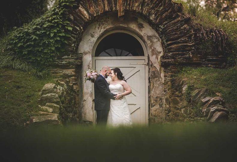 philander chase knox estate wedding 5389