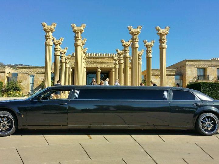Tmx 1473636505434 Chrysler Exterior Benicia wedding transportation