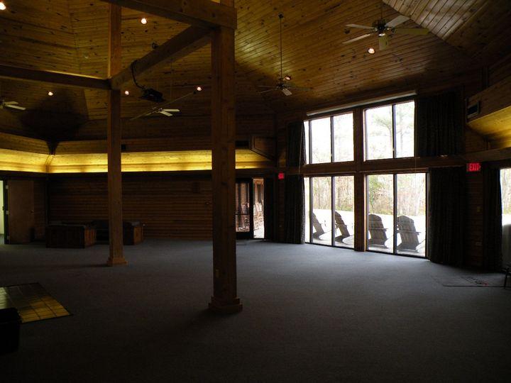 Interior Bergland Conference