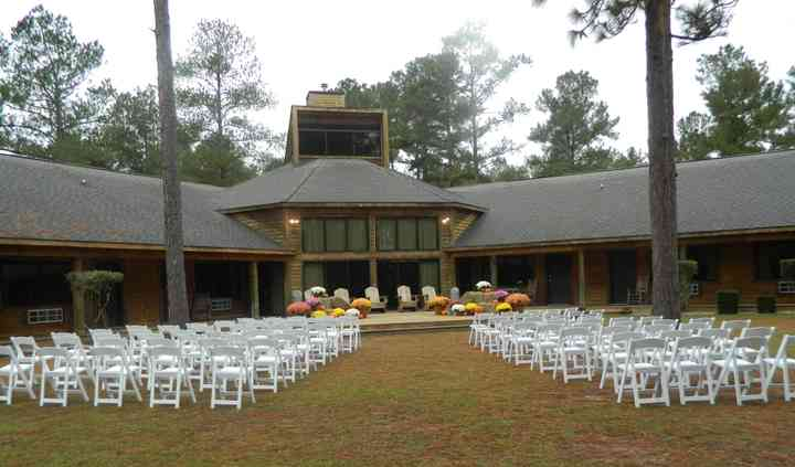 Rockfish Camp and Retreat Center
