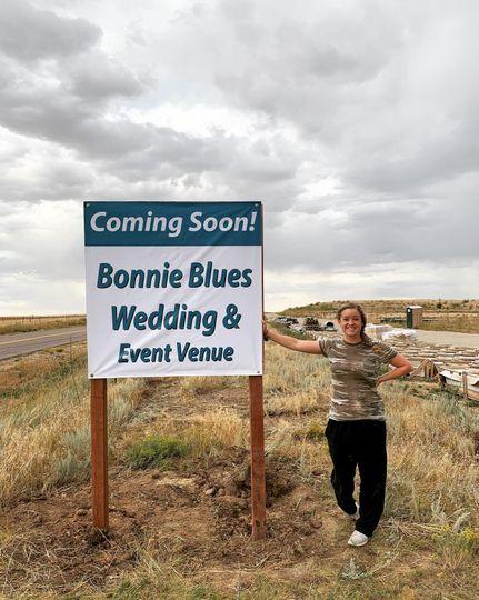 Bonnie Blues Coming May 2020!