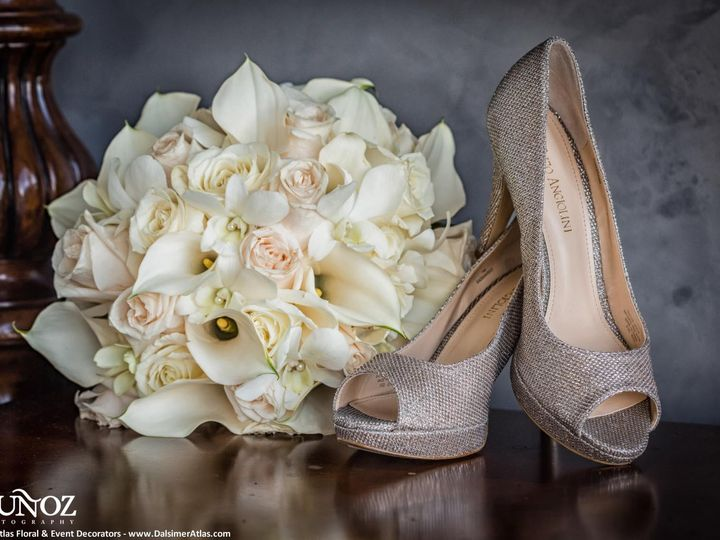 Tmx 1441927496781 Wedding Florist Decor Delray Beach Florida Marriot Deerfield Beach, Florida wedding florist