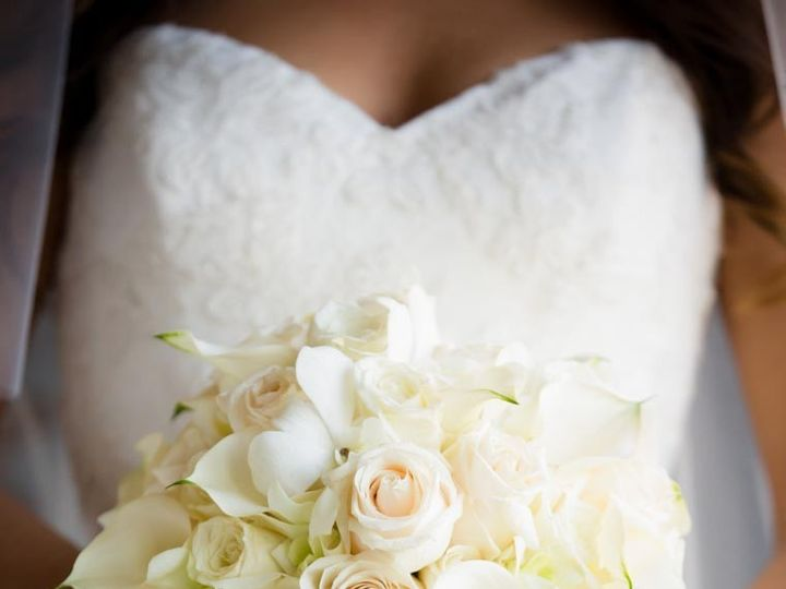 Tmx 1441927502616 Wedding Florist Decor Delray Beach Florida Marriot Deerfield Beach, Florida wedding florist