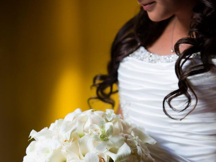 Tmx 1441927506880 Wedding Florist Decor Delray Beach Florida Marriot Deerfield Beach, Florida wedding florist
