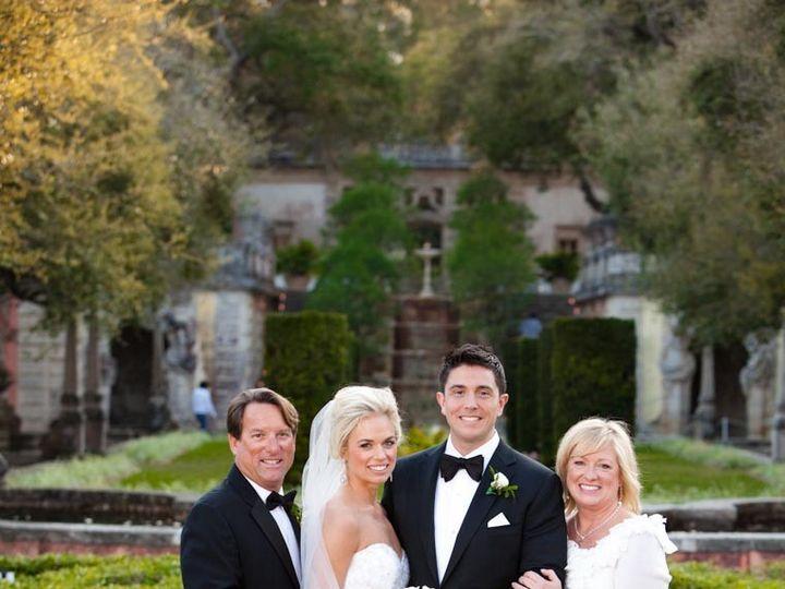 Tmx 1441927515349 Wedding Florist Decor Miami Florida Vizcaya Dalsim Deerfield Beach, Florida wedding florist