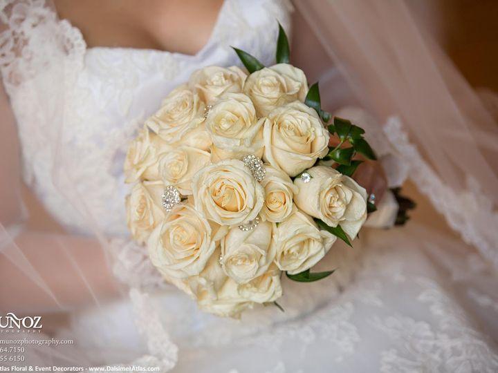 Tmx 1441927546291 Wedding Florist Decor Eau Palm Beach Resort Florid Deerfield Beach, Florida wedding florist