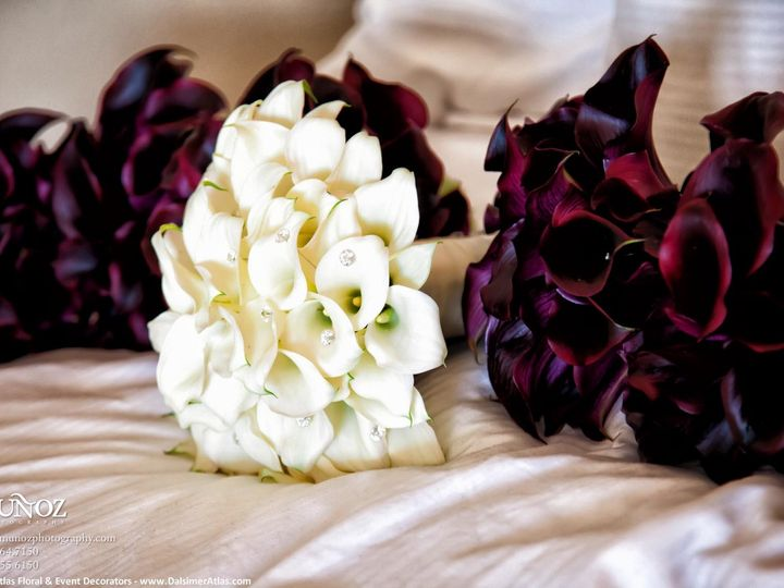 Tmx 1441927568937 Wedding Florist Decor Boca Raton Resort Hotel Flor Deerfield Beach, Florida wedding florist
