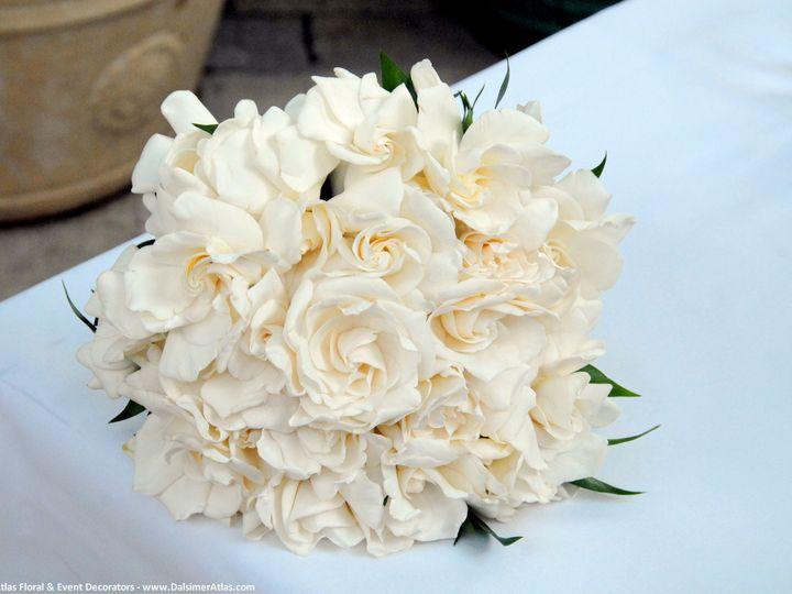 Tmx 1441927601485 Bridal Bouquet Wedding Flowers Dalsimer Atlas 7 Deerfield Beach, Florida wedding florist