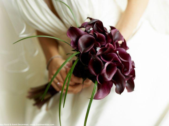 Tmx 1441927607954 Bridal Bouquet Wedding Flowers Dalsimer Atlas 10 Deerfield Beach, Florida wedding florist
