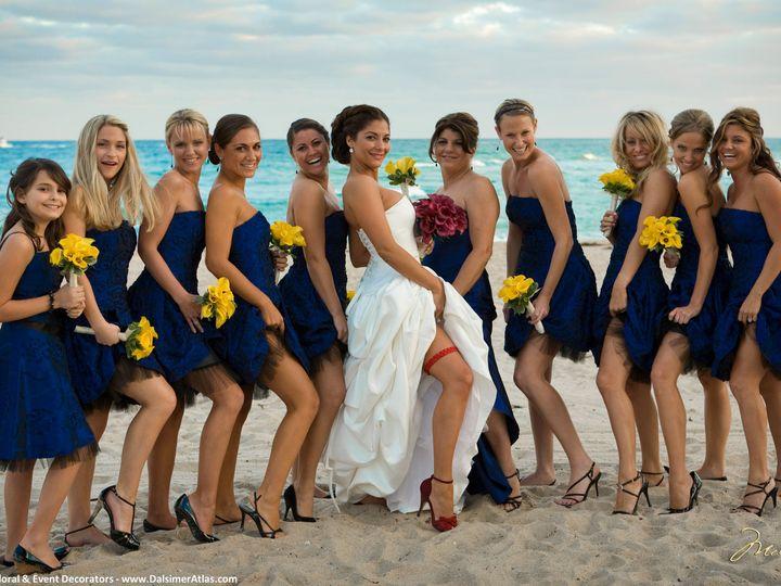 Tmx 1441927625018 Bridal Bouquet Wedding Flowers Dalsimer Atlas 13 Deerfield Beach, Florida wedding florist
