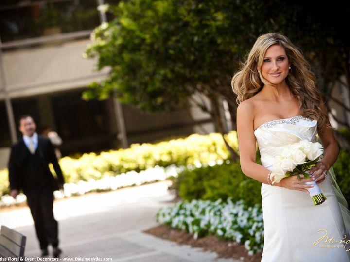 Tmx 1441927645631 Bridal Bouquet Wedding Flowers Dalsimer Atlas 24 Deerfield Beach, Florida wedding florist