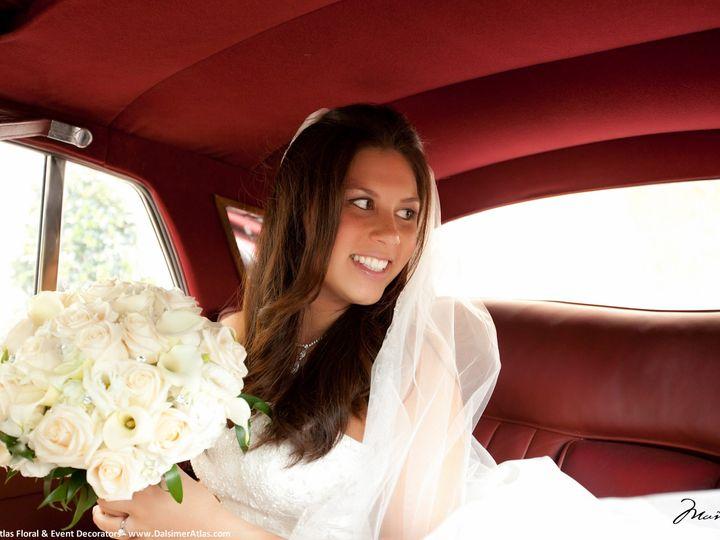 Tmx 1441927707408 Bridal Bouquet Wedding Flowers Dalsimer Atlas 33 Deerfield Beach, Florida wedding florist
