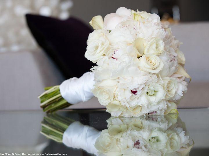 Tmx 1441927733222 Bridal Bouquet Wedding Flowers Dalsimer Atlas 41 Deerfield Beach, Florida wedding florist