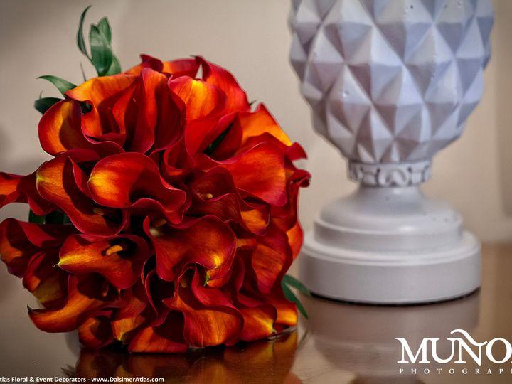 Tmx 1441927758166 Bridal Bouquet Wedding Flowers Dalsimer Atlas 48 Deerfield Beach, Florida wedding florist
