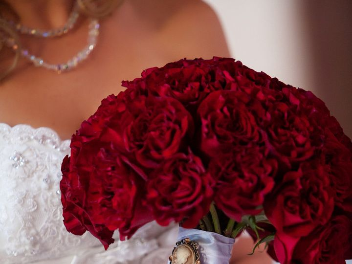 Tmx 1441927774410 Bridal Bouquet Wedding Flowers Dalsimer Atlas 55 Deerfield Beach, Florida wedding florist