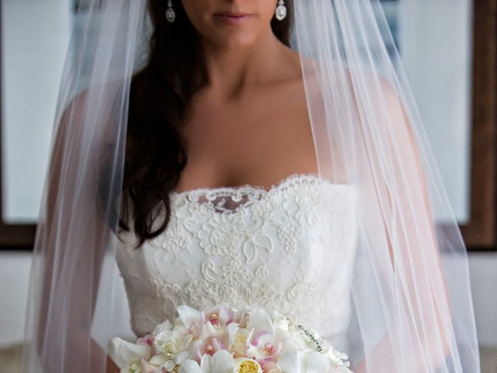 Tmx 1441927788440 Bridal Bouquet Wedding Flowers Dalsimer Atlas 57 Deerfield Beach, Florida wedding florist