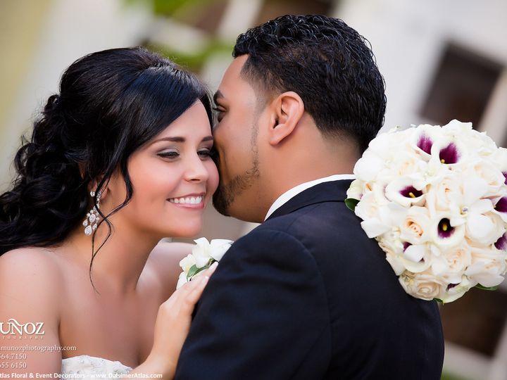 Tmx 1441927794988 Bridal Bouquet Wedding Flowers Dalsimer Atlas 60 Deerfield Beach, Florida wedding florist