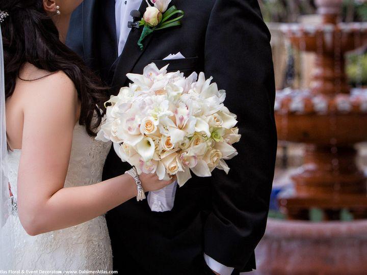 Tmx 1441927809461 Bridal Bouquet Wedding Flowers Dalsimer Atlas 62 Deerfield Beach, Florida wedding florist
