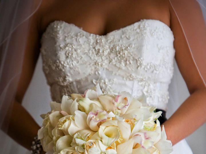 Tmx 1441927817513 Bridal Bouquet Wedding Flowers Dalsimer Atlas 63 Deerfield Beach, Florida wedding florist