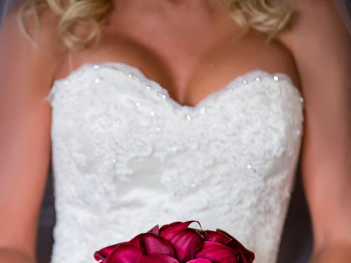Tmx 1441927824503 Bridal Bouquet Wedding Flowers Dalsimer Atlas 68 Deerfield Beach, Florida wedding florist