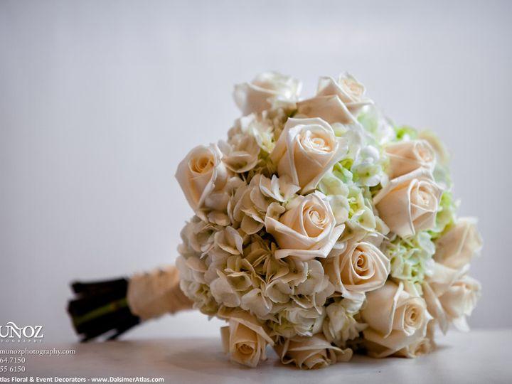 Tmx 1441927849399 Bridal Bouquet Wedding Flowers Dalsimer Atlas 77 Deerfield Beach, Florida wedding florist