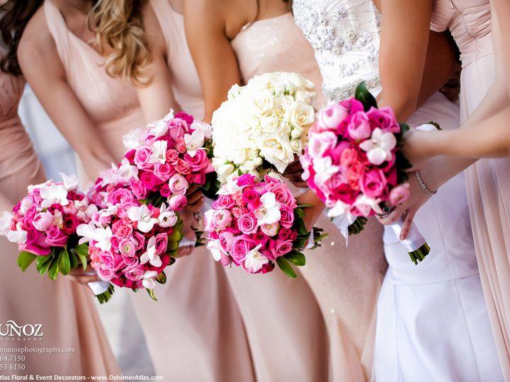 Tmx 1441927864081 Bridal Bouquet Wedding Flowers Dalsimer Atlas 81 Deerfield Beach, Florida wedding florist