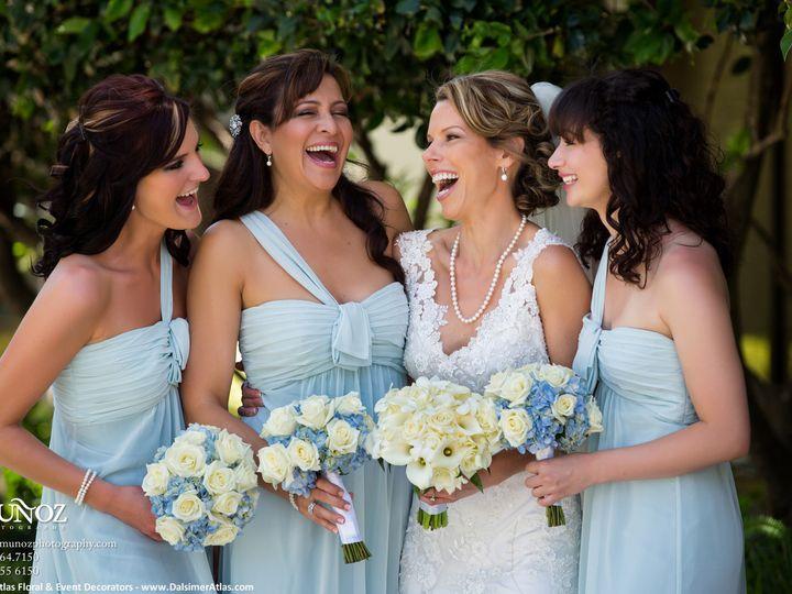 Tmx 1441927920246 Bridal Bouquet Wedding Flowers Dalsimer Atlas 97 Deerfield Beach, Florida wedding florist