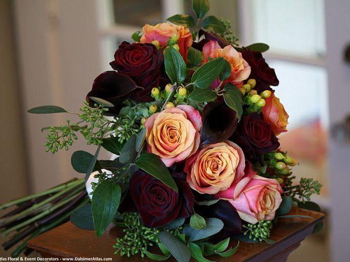 Tmx 1441927927256 Bridal Bouquet Wedding Flowers Dalsimer Atlas 100 Deerfield Beach, Florida wedding florist
