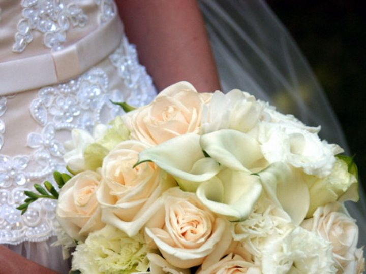 Tmx 1441927973222 Bridal Bouquet Wedding Flowers Dalsimer Atlas Deerfield Beach, Florida wedding florist