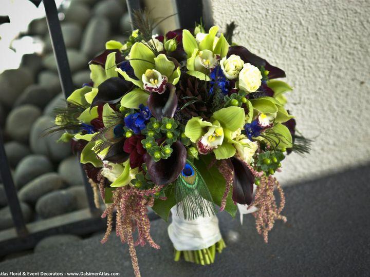 Tmx 1441927986173 Bridal Bouquet Wedding Flowers Dalsimer Atlas 8 Deerfield Beach, Florida wedding florist