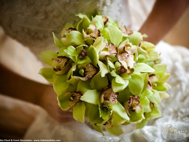 Tmx 1441928019989 Bridal Bouquet Wedding Flowers Dalsimer Atlas 17 Deerfield Beach, Florida wedding florist