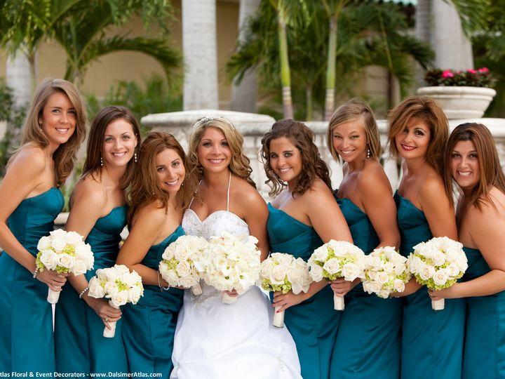 Tmx 1441928060372 Bridal Bouquet Wedding Flowers Dalsimer Atlas 29 Deerfield Beach, Florida wedding florist