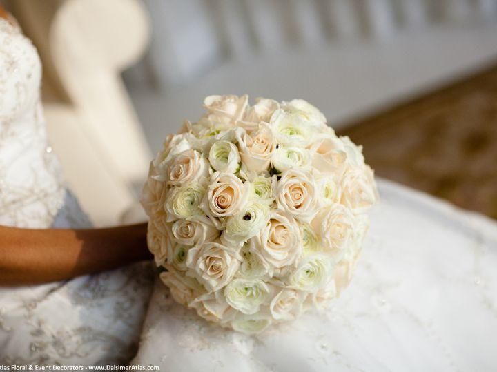 Tmx 1441928068000 Bridal Bouquet Wedding Flowers Dalsimer Atlas 34 Deerfield Beach, Florida wedding florist