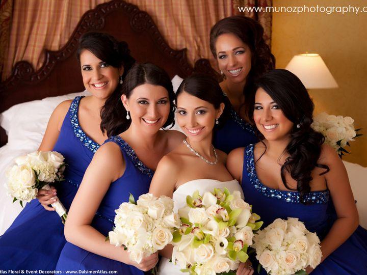 Tmx 1441928076363 Bridal Bouquet Wedding Flowers Dalsimer Atlas 35 Deerfield Beach, Florida wedding florist