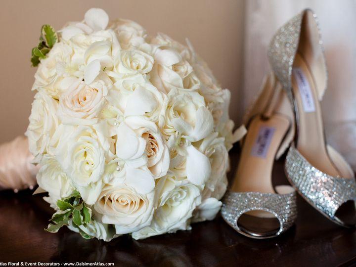 Tmx 1441928086235 Bridal Bouquet Wedding Flowers Dalsimer Atlas 36 Deerfield Beach, Florida wedding florist