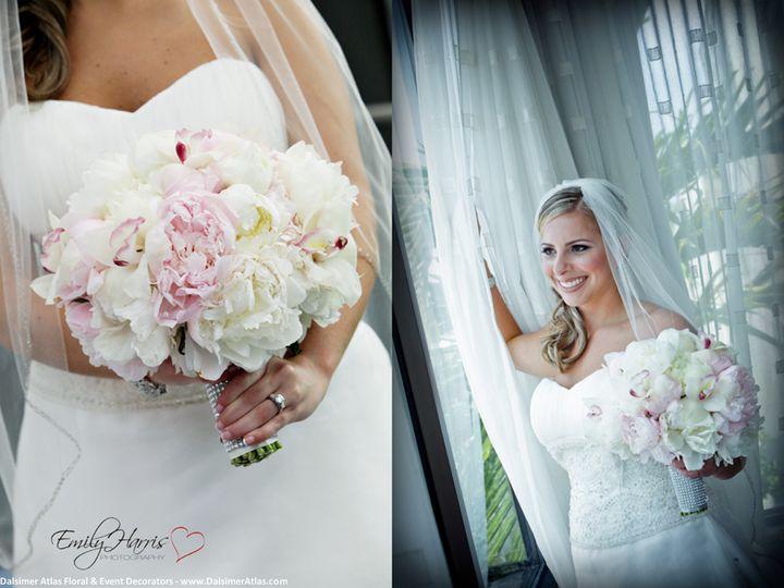 Tmx 1441928107670 Bridal Bouquet Wedding Flowers Dalsimer Atlas 45 Deerfield Beach, Florida wedding florist