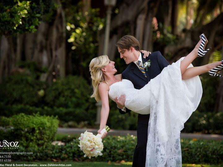 Tmx 1441928135792 Bridal Bouquet Wedding Flowers Dalsimer Atlas 51 Deerfield Beach, Florida wedding florist