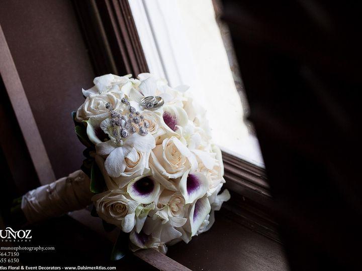Tmx 1441928160841 Bridal Bouquet Wedding Flowers Dalsimer Atlas 59 Deerfield Beach, Florida wedding florist