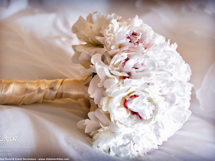 Tmx 1441928379126 Bridal Bouquet Wedding Flowers Dalsimer Atlas 65 Deerfield Beach, Florida wedding florist